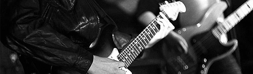 Group guitar courses Peterborough
