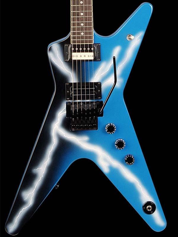 Metal guitar lessons Peterborough